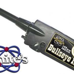 White's Bullseye 2 Dedektör