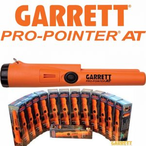 Garrett Pro Pointer At Dedektör