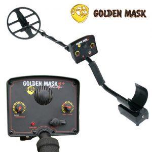 Golden Mask 1+ Dedektör 18khz