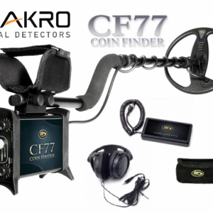 Makro Cf 77 Dedektör