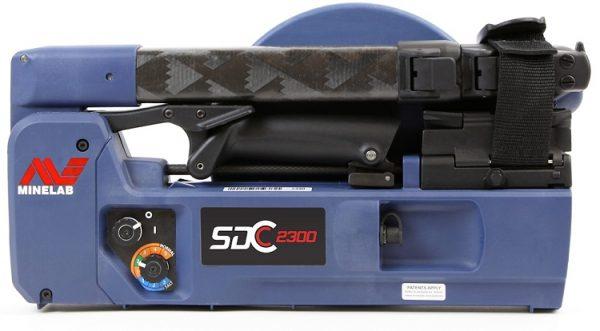 Minelab Sdc 2300 Dedektör