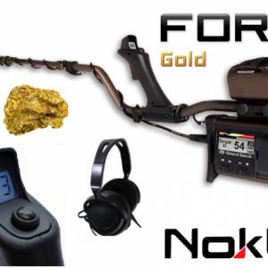 Nokta Fors Gold Dedektör