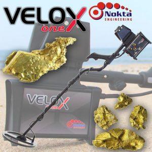 Nokta Velox One Dedektör
